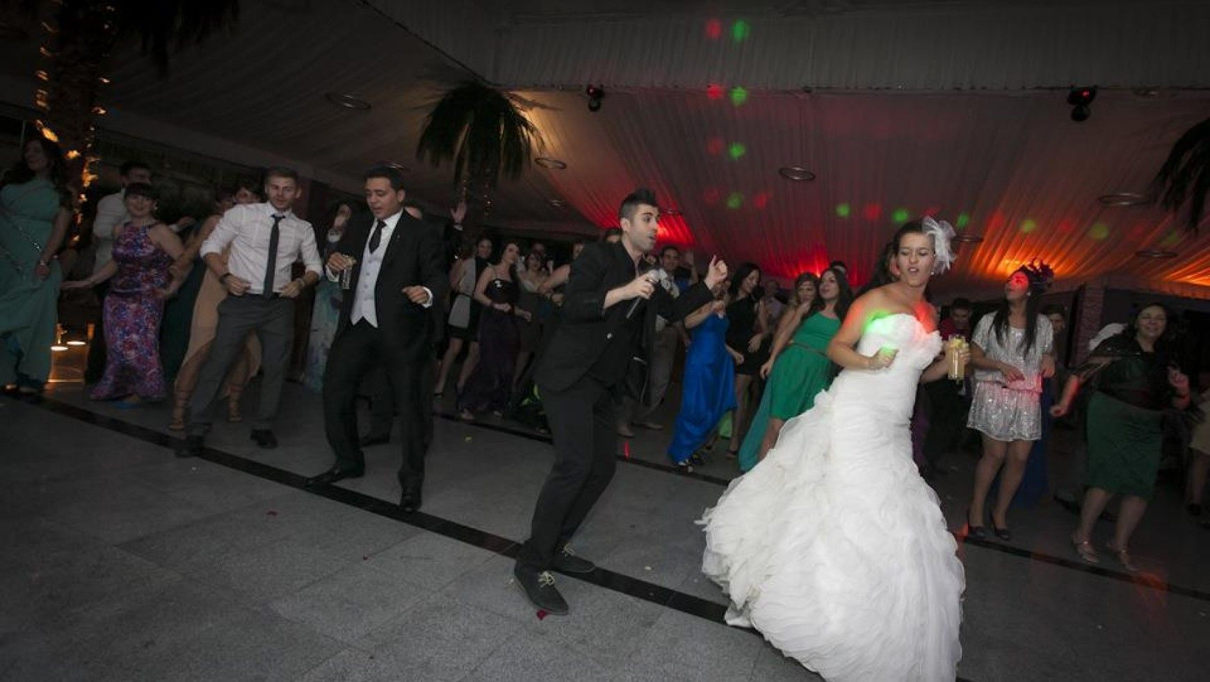Los 5 servicios mas divertidos para tu boda!! tu éxito depende de ellos