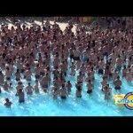 ¡Preparados, listos… Flashmob!