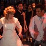 El primer Harlem Shake hecho en una boda!!