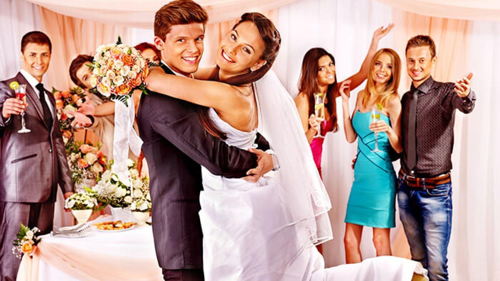 ¿Qué bailar el día de tu boda, vals u opción modernizada?