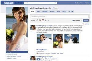 boda facebook