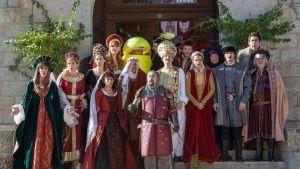 boda medieval animacionloca