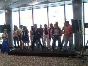 karaoke empresas animacionloca