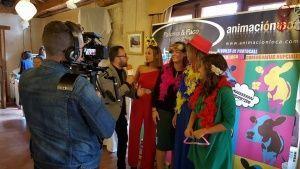 reportaje loco bodas
