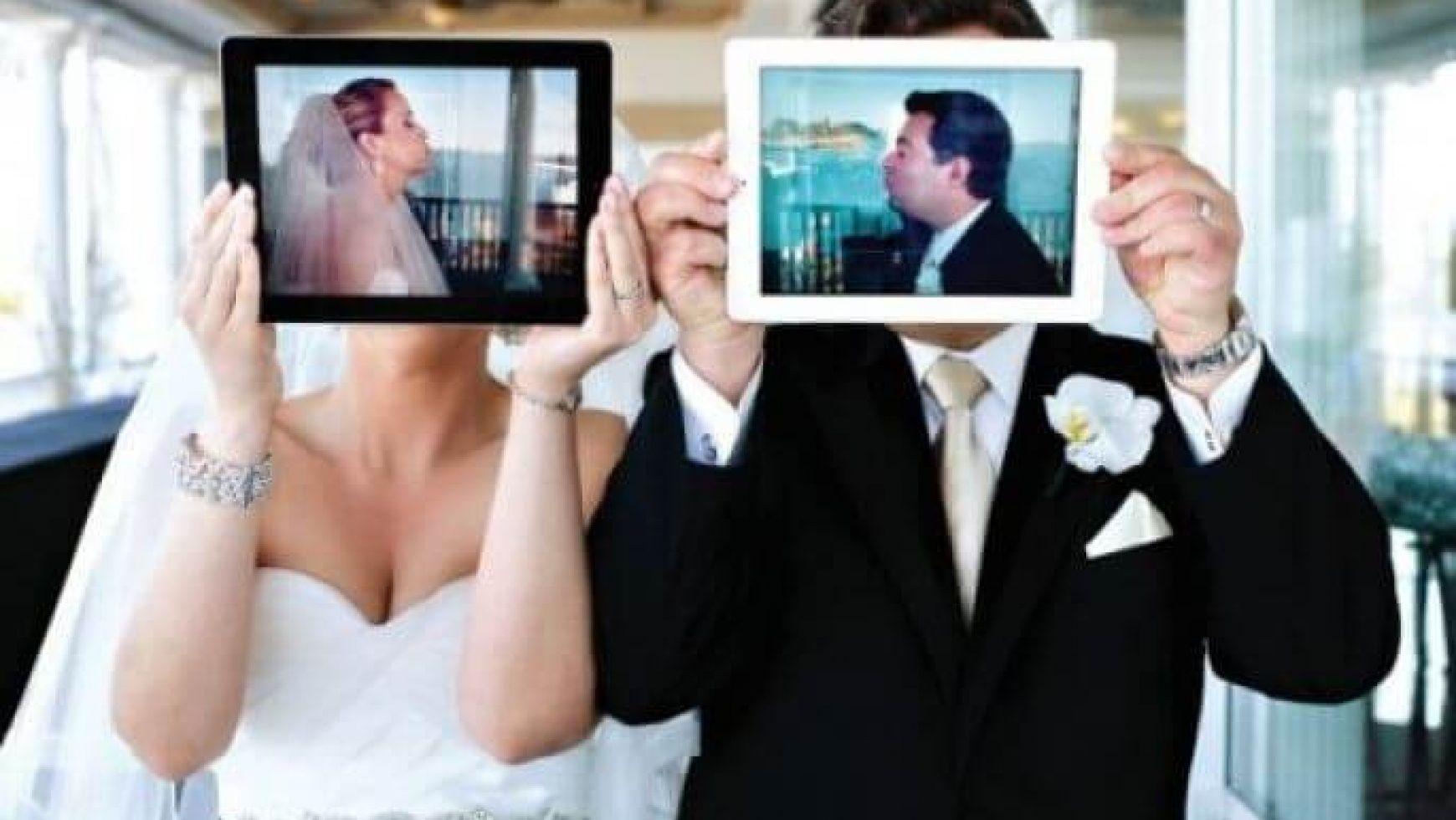 ¿Que redes sociales utilizar en una boda?