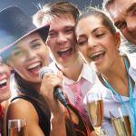 Juegos y actividades divertidas para tu cena de empresa