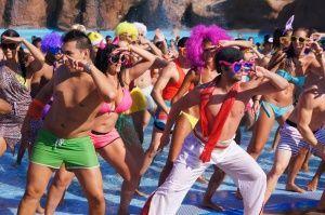 Flashmob Aquopolis (1)