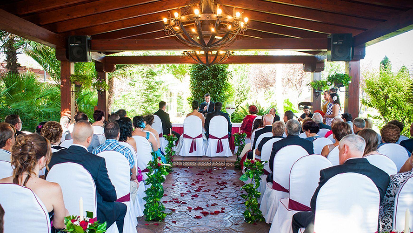 La Hacienda de Valdeón, un entorno de lujo para celebrar tu boda