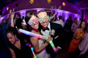 palos luminosos para bodas