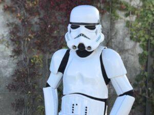 soldado imperial en tu boda